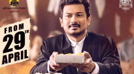 Udhayanidhi Stalin, Manithan, Udhayanidhi Stalin film, Jolly LLB tamil remake, Arshad Warsi, Udhayanidhi Stalin upcoming film, Manithan cast, Manithan film, entertainment news