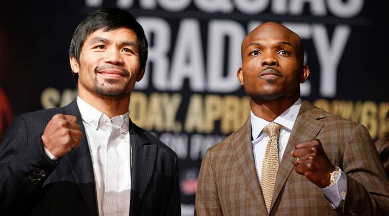 Pacquiao vs Bradley 3: Manny says 'Juan Manuel Marquez' strategy won't work