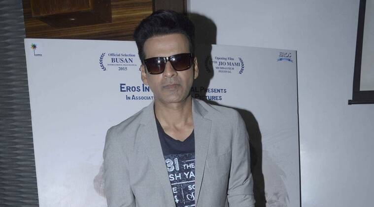 Manoj Bajpayee, Manoj Bajpayee news, Manoj Bajpayee movies, Manoj Bajpayee Traffic, Manoj Bajpayee Aligarh, Manoj Bajpayee Dadasaheb Phalke award, Manoj Bajpayee award, Manoj Bajpayee actor, Farah Khan, Hansal Mehta, Anurag Kashyap, Entertainment news