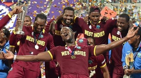 "West Indies vs England: Mark Nicholas apologises for ""short of brains""comment"