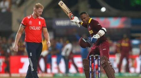Samuels fined for breach of ICC code of conduct