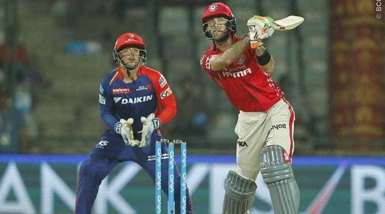 IPL 2016, IPL, IPL schedules, IPL scores, IPL standings, Glenn Maxwell, Maxwell charged, Maxwell KXIP, sports news, sports, cricket news, Cricket