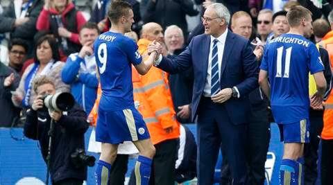 Leicester City 'dreaming' of title after win over  Southampton