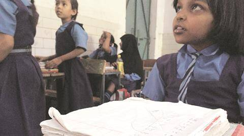 Can a child be detained in same class over health issues: Delhi HC to hear plea