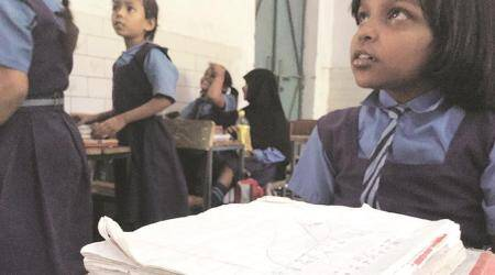 punjab school admission, punjab school admission criteria, punjab schools, admission in nursery, admission in kg, india news, indian express news