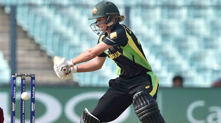 Meg Lanning, Australia, World Cup 2017, England, South Africa, Jodie Fields, Ashleigh Gardner, Amanda-Jade Wellington, Belinda Vakarewa, sports news, cricket news, indian express