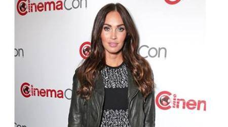 I'm judged on my looks: Megan Fox