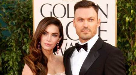 Megan Fox, husband put divorce on hold?
