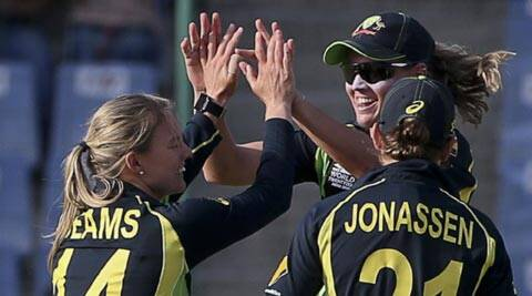 Women's World T20 final: We're here to win it just like every other side, says Meg Lanning