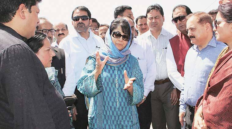 india, india pakistan, akistan, mehbooba mufti, jammu kashmir, j&k, j&k CM, CM Mufti, india pak mufti, mehbooba mufti india pakistan relations, India news, Pakistan news