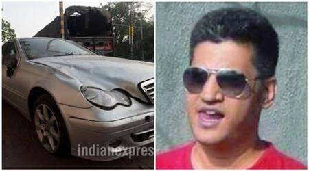 Delhi hit-and-run case: Teenager charged with culpable homicide