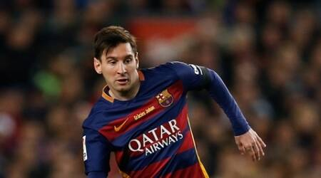 Panama Papers: Lionel Messi set to sue Spanish newspaper for tax evasion claims