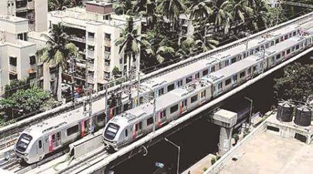 Dahisar East-Andheri East elevated Metro: Contracts to be awardedMonday