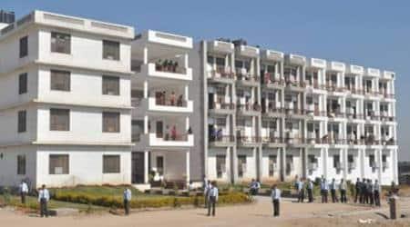 Mewar varsity suspends 16 J&Kstudents