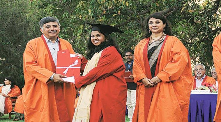 MICA, MICA president Madhukar Kamath, start up, gujarat start up, MICA convocation, gujarat news