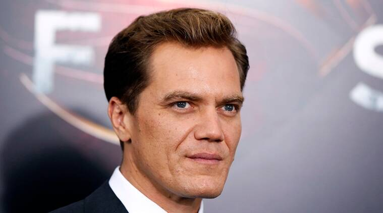 Image result for michael shannon