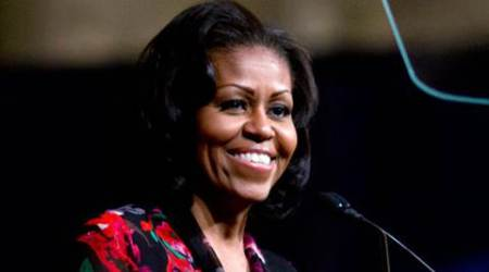 Michelle Obama joins anti-Trump bandwagon, says America does not build walls to keep immigrants out