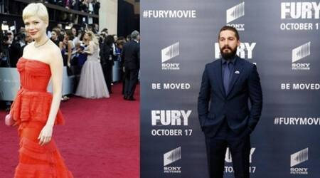 Shia LaBeouf was the best fan ever: Michelle Williams