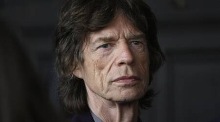 I can still get into my clothes: Mick Jagger