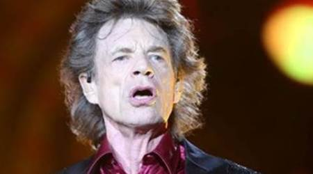 Mick Jagger excited for Rolling Stones exhibition to open