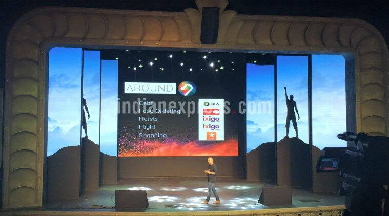 Micromax, Micromax new announcements, Micromax event live, Micromax live, Rahul Sharma, Micromax new devices, Micromax new smartphones, mobile, gadgets, technology, technology news