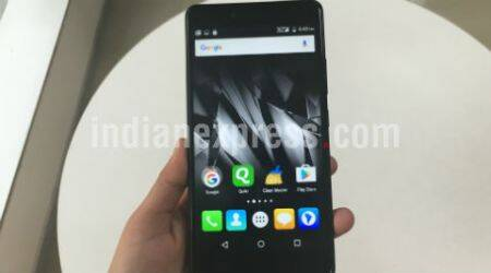 Micromax Canvas 6 Pro review blog: Decent camera, but nothing special for its price