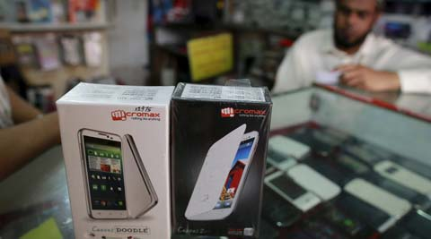 Micromax, TranServ, Visa  partner for digital payments solutions - Newsx