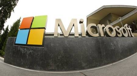 Microsoft, Microsoft revenue, Microsoft quarterly revenue, Microsoft earnings, Windows, Satya nadella, Windows 10, Cortana, Siri, Microsoft sales, technology, technology news