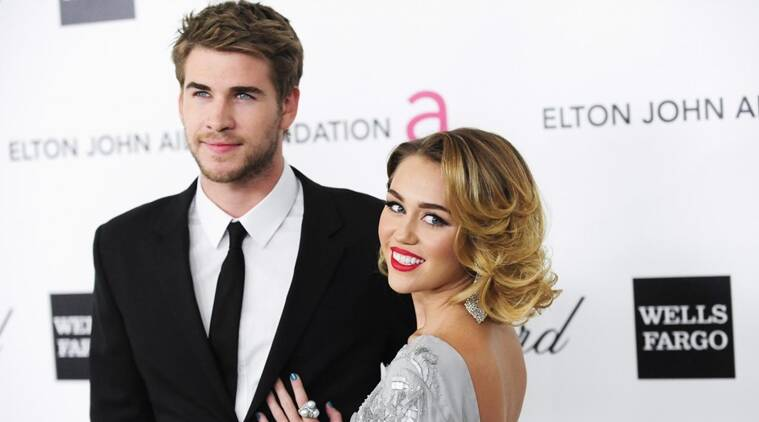 Miley Cyrus And Liam Hemsworth Are Reportedly Planning To Get Married Soon In Las Vegas