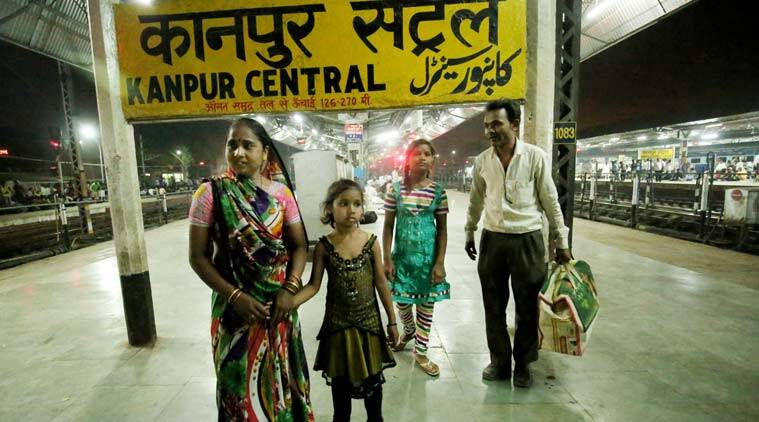 missing children, india missing children, missing children rate, national crime bureau missing children, Child Welfare Committee, missing children reunited , family find missing children, missing girls, missing girls reunited, india news, delhi news, kanpur news, latest news,