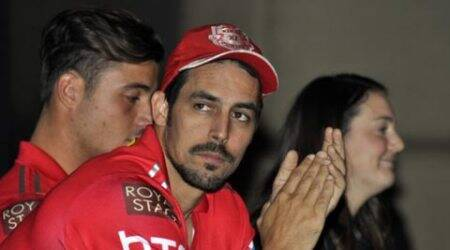 IPL 2016: Mitchell Johnson back from the past to shape KXIP future