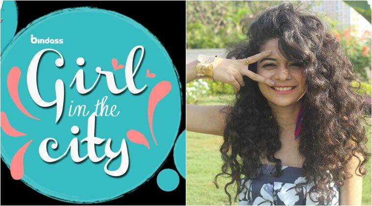 Mithila Palkar, Mithila Palkar news, Mithila Palkar movies, girl in the city, Mithila Palkar we series, Mithila Palkar upcoming movies, Mithila Palkar latest news, entertainment news