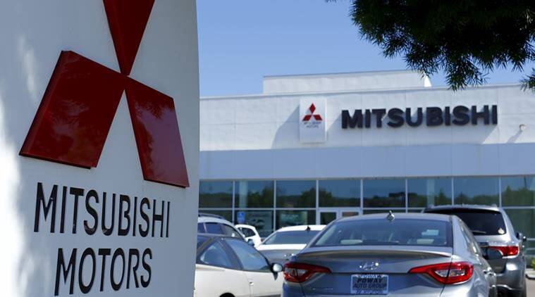 Mitsubishi Motors Shares Set To Slump To Record Low On Mileage