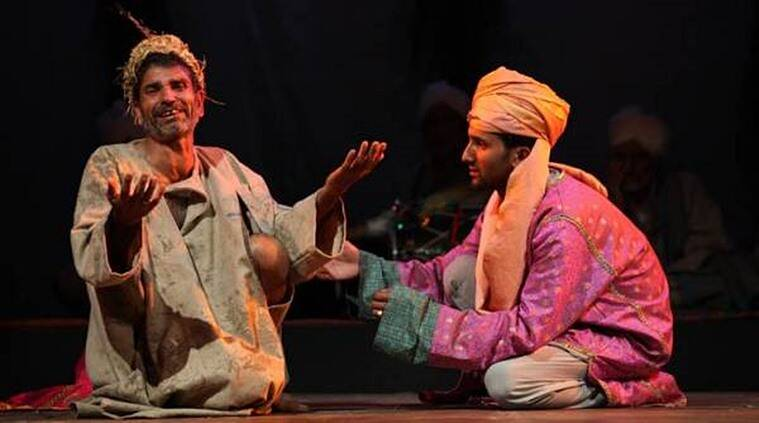 William Shakespeare, the bard, theatre, playwright, Macbeth, Othello, King Lear, Indian theatre, Indian playwrights, Parsi theatre, MK Raina, Ratan Thiyam, Roysten Abel, Kashmir Valley, Manipur, Fringe First, Badshah Pather, NSD, bhaand, play