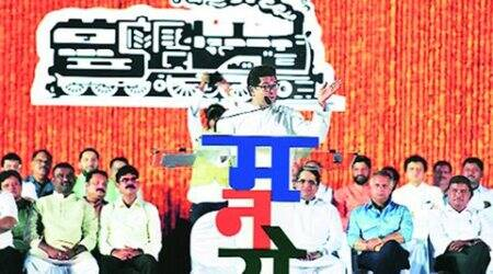 MNS rally at Shivaji Park: Contempt notice to MNS for 'wilful breach' of noise pollution norms