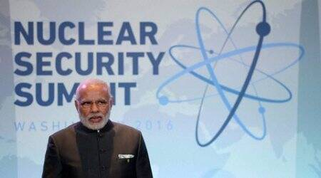 Nexus of state actors, nuclear traffickers greatest risk, says PM Narendra Modi