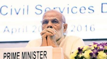 We feel let down by PM Modi's self-inflicted humiliation by theChinese