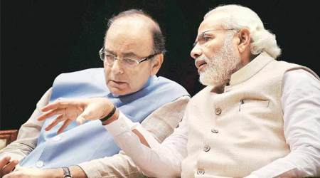 PM Modi, Arun Jaitley, Dharmendra Pradhan discuss rising fuel prices