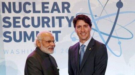 India, Canada made for each other: PM Modi tells Justin Trudeau