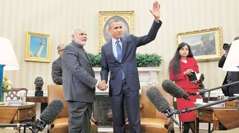 narendra modi, modi obama, us india defence, us india defence deal, india us defence deal, india us ties, india news, latest news