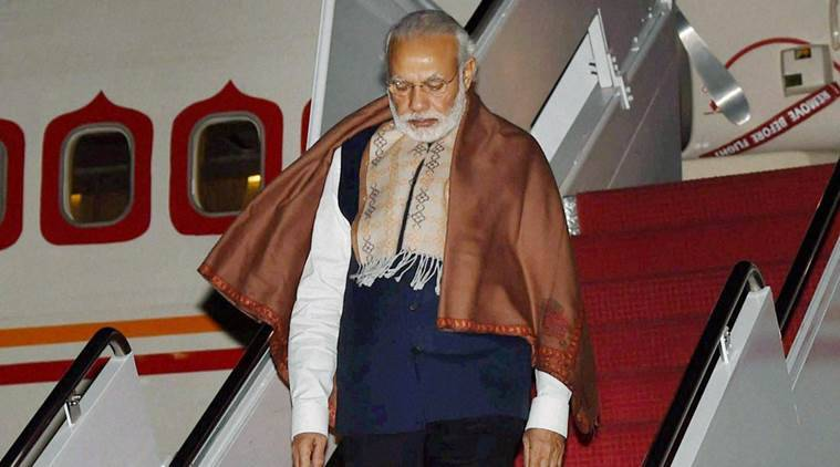 Modi, Narendra Modi, Saudi, Saudi Arabia, Modi Saudi, Modi Saudi visit, Saudi politics, Saudi crown prince, Saudi prince, King Salman, Saudi King, Modi news, India news, Saudi news