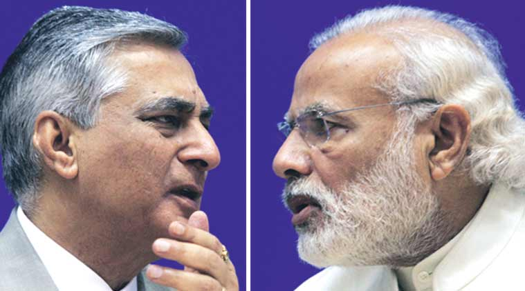 T S Thakur, Narendra Modi, CJI Modi, CJI PM Modi news, Chief Justice of India, Thakur, CJI T S Thakur, CJI T S Thakur, Chief Justice of India thakur, Joint Conference CM CJI, india news