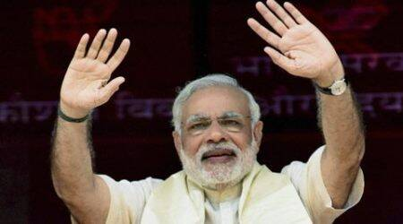Take our 'successes' to the people: PM Modi to BJP MPs