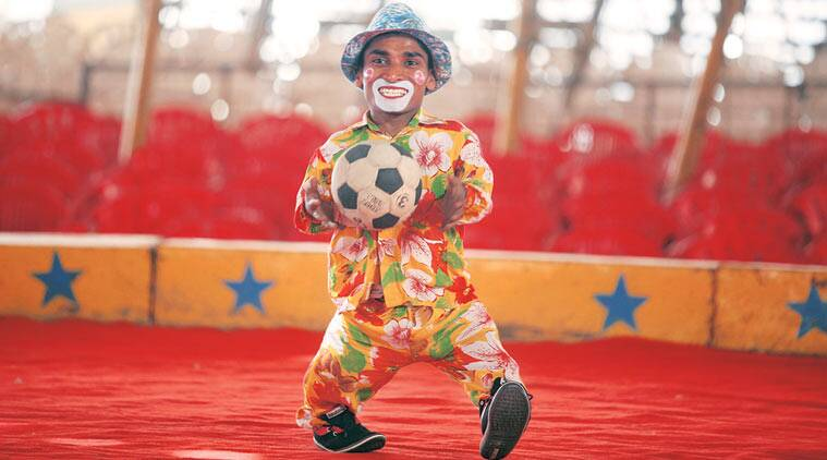 Mohali India  City new picture : mohali, mohali joker, mohali circus, india circus, mohali circus ...