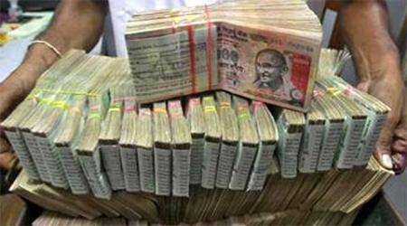 Express 2013 list yields undeclared Rs 500 cr; CBDT says 546 Indians identified