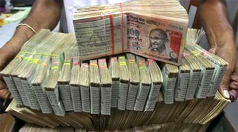 Blackmoney: Govt unearths indirect tax evasion of Rs 50000 crore in two years - The Indian Express