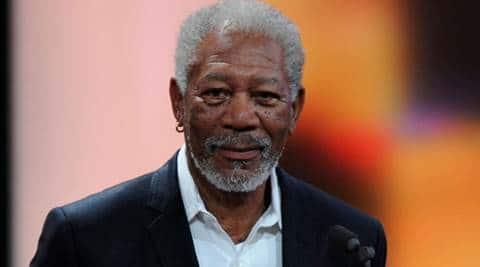I found Varanasi extremely fascinating: Morgan Freeman