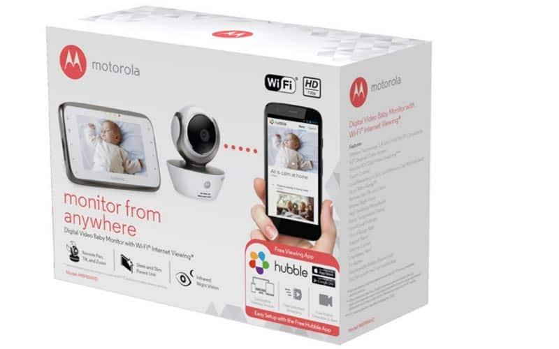 motorola baby monitor. motorola mbp854connect, mbp854connect baby monitor, monitor on amazon, n