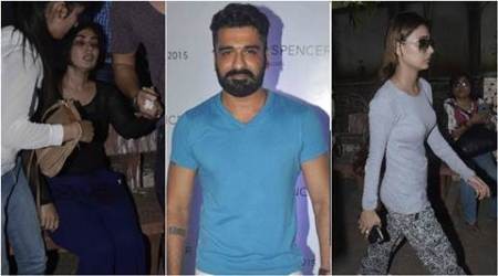 Pratyusha Banerjee suicide: Mouni Roy, Eijaz Khan, Sara Khan ask what's wrong with the society