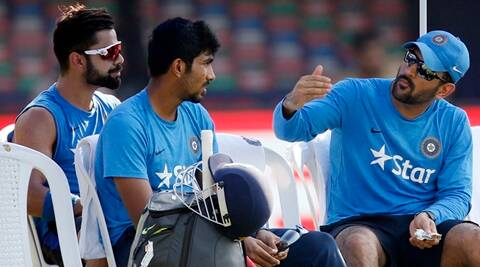 India vs West Indies: MS Dhoni was in form in the ICC World T20, says IanChappell